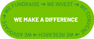 We make a difference